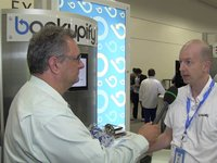 Backupify - Dreamforce 2012