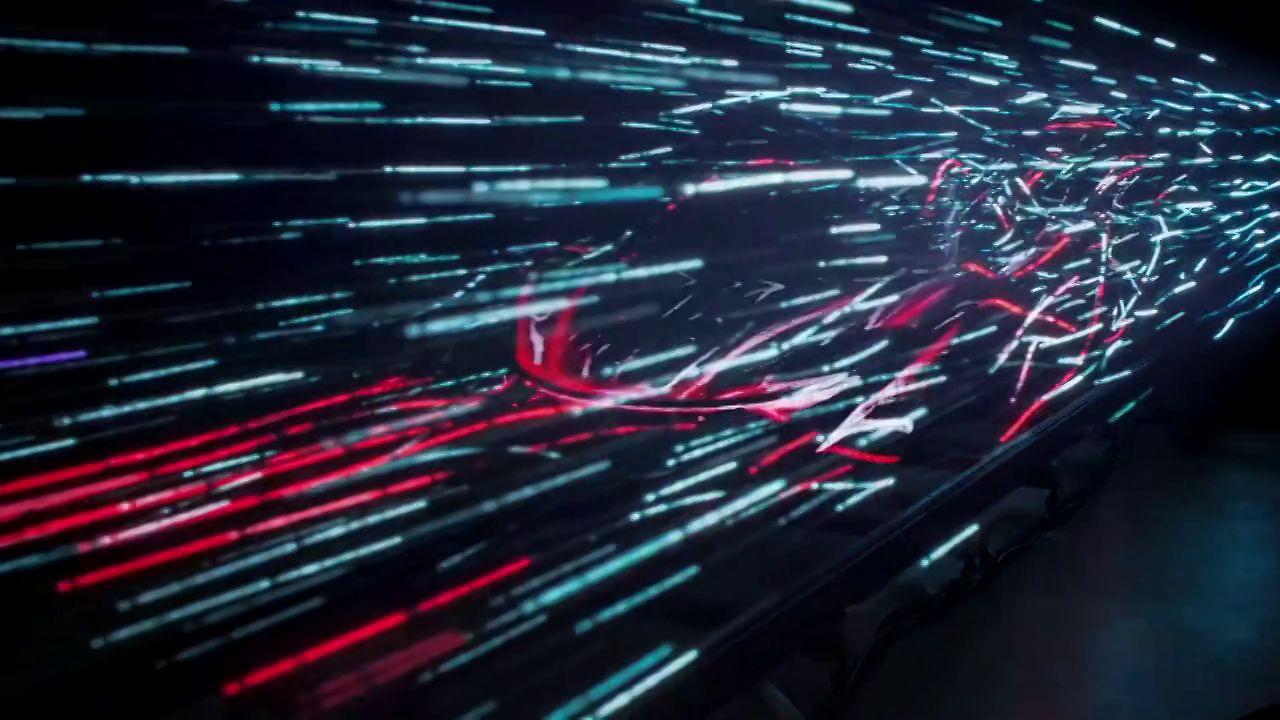 McLaren P12 Teaser - 'McLaren Vs Aerodynamics'