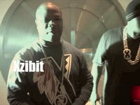 Xzibit - Up Out The Way (ft. E-40) (Making Of) (Vido )