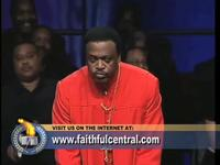 FCBCTV - A PRAYER FOR A NEW YEAR - FAITHFUL CENTRAL - BISHOP ULMER