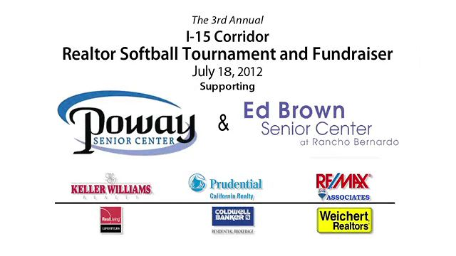 Keller Williams I-15 Softball Tournament