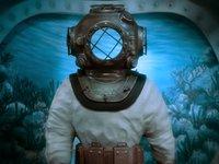 """""""Aquarium"""" - Canon Commercial"""
