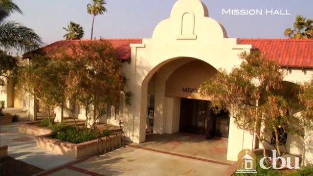 Mission Hall