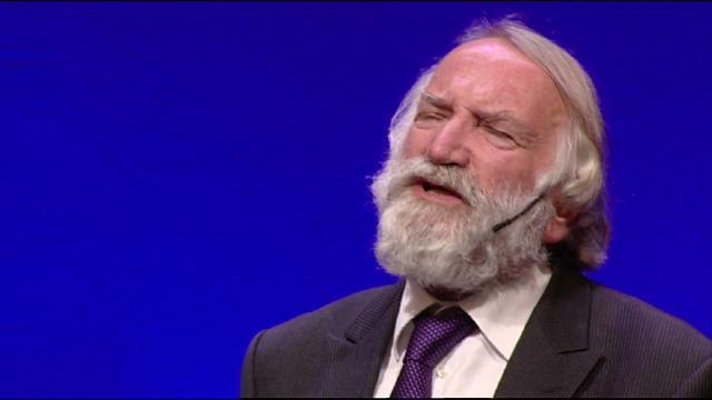 TEDxAmsterdam: Rabbi Soetendorp on compassion