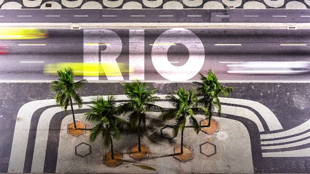 RIO (Trailer)