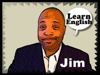 Learn English with Jim - Tricky Words