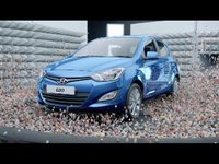 Hyundai Visualizer - Francois Van Coke