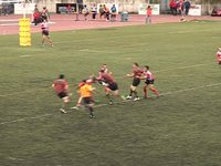 Rugby derbia