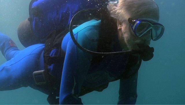 Jean-Michel Cousteau Dive Line