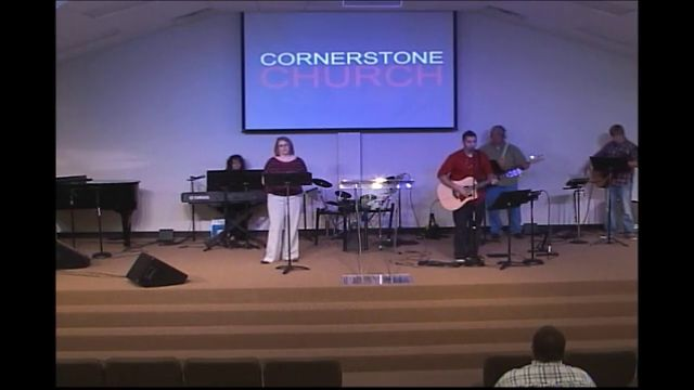 sept 30 2012 Worship