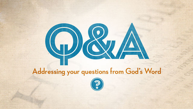 Q&A-20: What Does God  Say About Modern Charismatic Theology, Health-Wealth & Prosperity, & Continuing Prophetic Revelation?