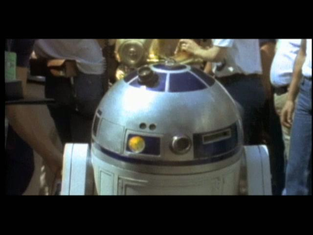 R2-D2: Beneath the Dome (Mockumentary)