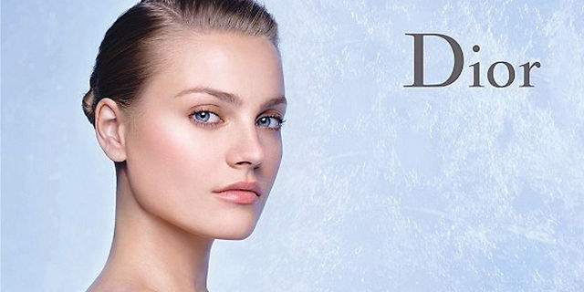 DIOR Snow - TV commercial