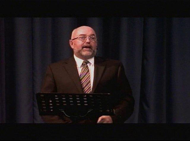 Prédication du 30 septembre 2012