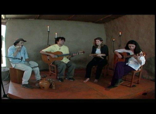 Pedro Villagra - Pedroband - Tema: Yendo y Viniendo