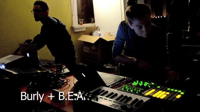 Banchina Molini IIIOpen studio 15/092012