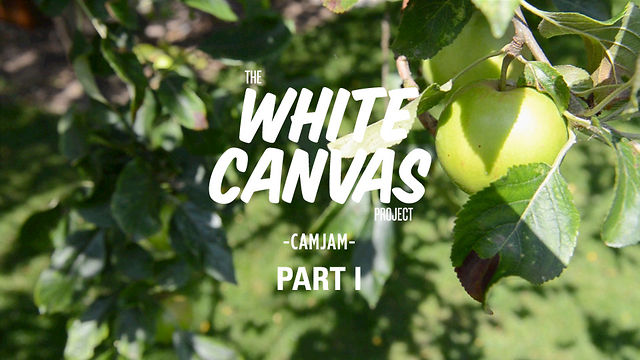 "Video | Supremebeing ""White Canvas Project"""