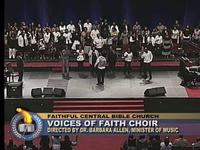 FCBCTV - STANDING ON THE PROMISES OF GOD PT 2 - FAITHFUL CENTRAL BIBLE CHURCH