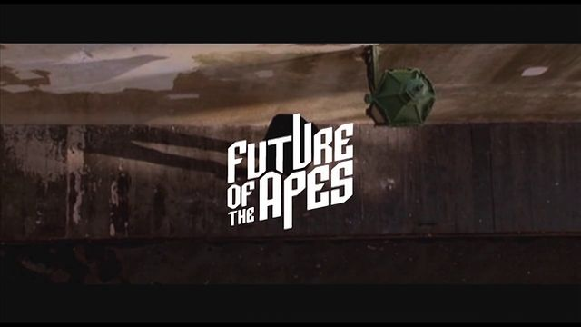 Future of the Apes / The Day