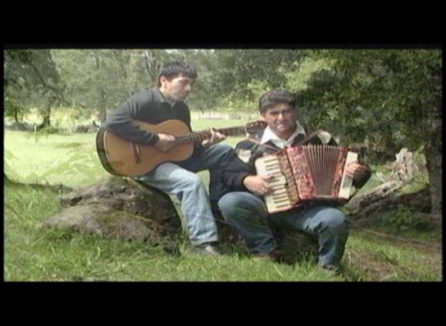 Edgardo Muñoz - Tema: Ranchera