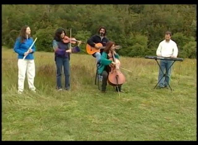 Banda Bordemar - Tema: Pasacalles