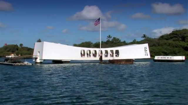 Pearl Harbor Tribute