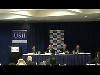 USJI Week Event 1: Responsibility to share: U.S. and Japanese responses to emerging challenges in the Asia Pacific