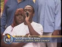 FCBCTV - HOLY SPIRIT RAIN DOWN PART 1