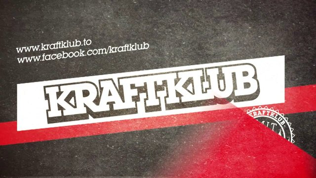 KRAFTKLUB MIT K TOURTRAILER 2012