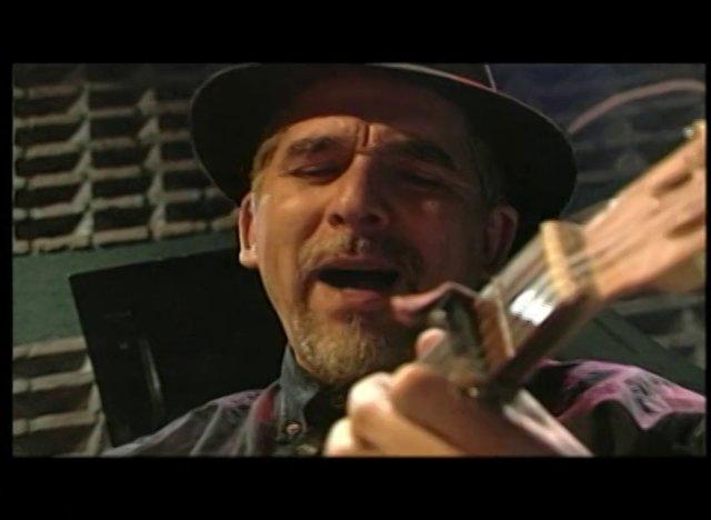 Mario Rojas - Tema: A puro Corazón