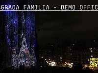 Sagrada Familia (Ode à la vie) - Démo officiel