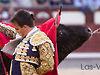 Descafeinado arranque de la Feria de Otoño 2012