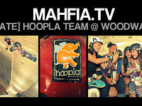 [MAHFIA TV] Hoopla at Woodward West