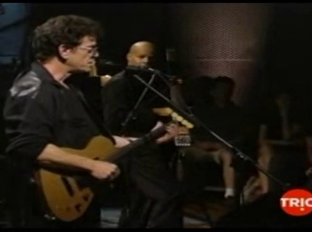 Lou Reed Perfect Day on Vimeo