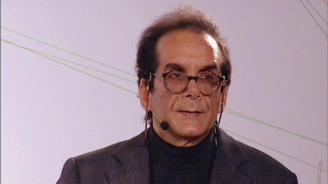 krauthammer essay Krauthammer essay he is terrified that barack hussein's shadow government will destroy america i disagree president trump can and will prevent it.
