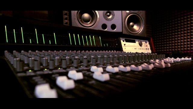 Debonaire Recording Studio Epic Tour