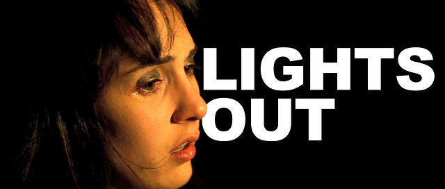 Lights Out (short film 2012)