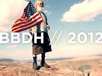 Longboarding: BBDH 2012 FREERIDE