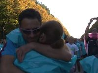 Running with you: BMW BERLIN-MARATHON