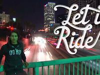 "Oscar Meza ""Let It Ride"""