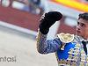 Alberto Aguilar: un guerrero en Las Ventas