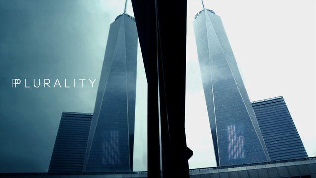 Короткометражка Plurality онлайн