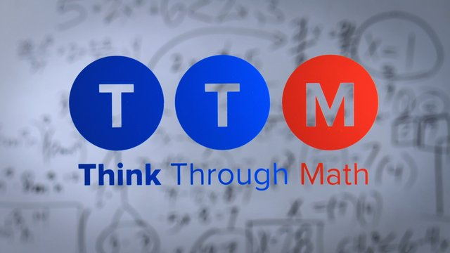 Think Through Math Provides All Grades 3 - 8 Texas Students Online