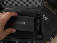 Gear In 60  Seconds - SmallHD DP6 (and DP4) Monitor Case