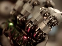 Toward Intelligent Humanoids | iCub 2012 & Open Hardware design