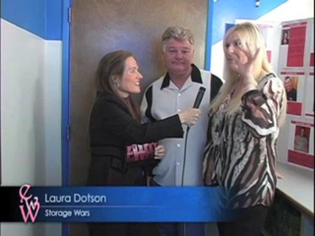 Dan Dotson Storage Wars
