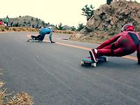 Longboarding: BBDH 2012 - RACE DAY