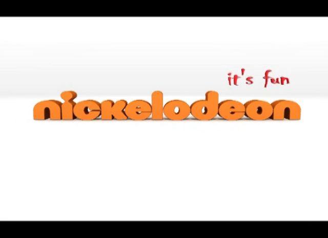 nickelodeon bumper on vimeo