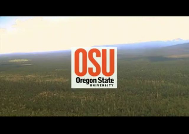 "Oregon State University - Capital Campaign ""We Are OSU!"""