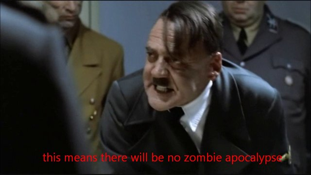 Hitler finds out VonHelton is not the punisher on Vimeo